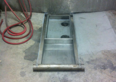 remplacer drain2